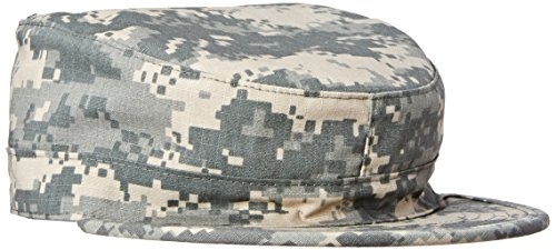 - 5647 Army Digital Camo Ranger Cap (Large)