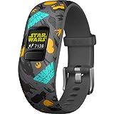 Garmin 010-01909-31 vívofit jr 2, Kids Fitness/Activity Tracker, Star Wars The Resistance, 1-year Battery Life, Adjustable band