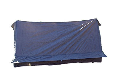 French Army Military Surplus Camping 2 Man Pup Tent,Olive Drab