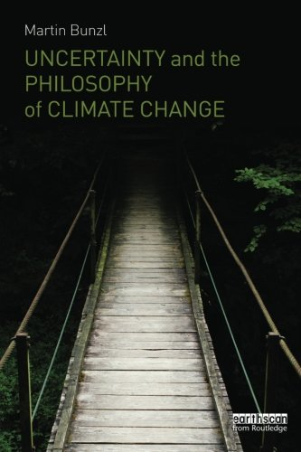Uncertainty and the Philosophy of Climate Change