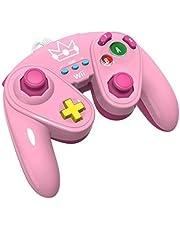 """Wii U - Gamecube Controller """"Peach Design"""""""