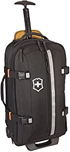Victorinox Luggage Ch 97 2.0 25 Tourist, Black, One Size