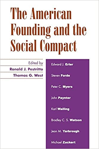 Social Contract & Its Effects on American Democracy