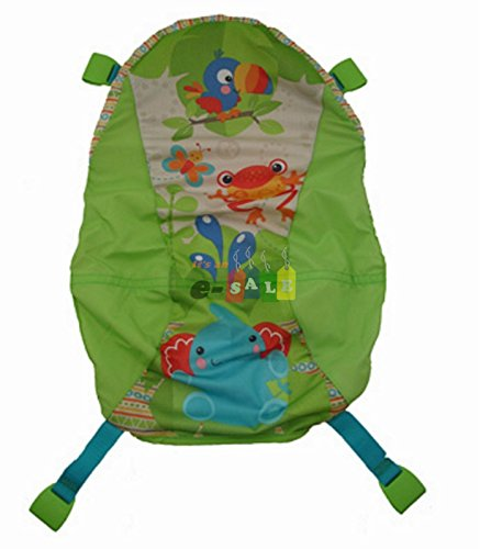 Fisher Price Rainforest Friends Bath Tub Sling Replacement