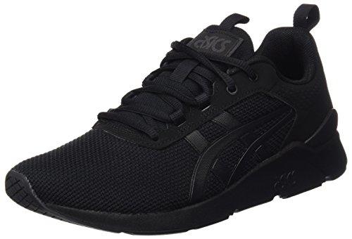 Asics Gel-Lyte Runner, Sneaker Unisex – Adulto Nero (Black/Black 9090)