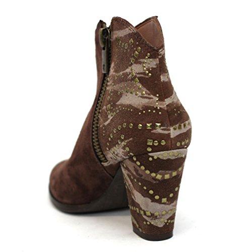 Lucky Brand Schuhe Cowboy Stiefelette