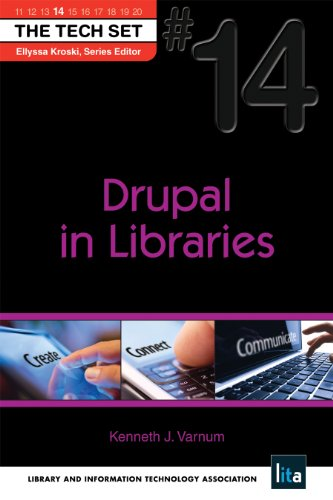 Download Drupal in Libraries (THE TECH SET® Book 14) Pdf