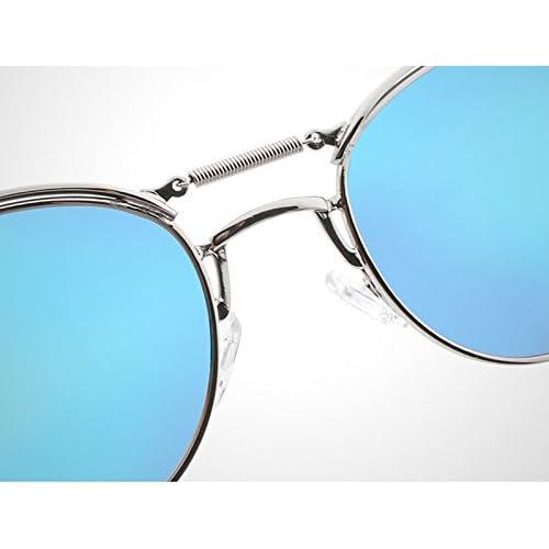 Gafas Sol Recubrimiento Ruanyi PolarizadasLente De Espejo Ok8PXn0w