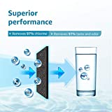 Waterdrop MWF Refrigerator Water