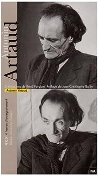 Antonin Artaud. pour en finir avec le jugement de Dieu par René Farabet