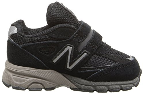 New Balance KV990V4 Infant Running Shoe (Infant/Toddler) Black
