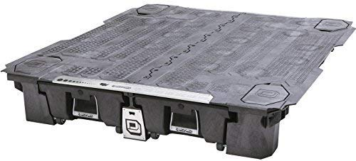 """DECKED Pickup Truck Storage System for Dodge RAM 1500 (2002-2008), 2500 & 3500 (2003-2009) 6' 4"""" bed length"""