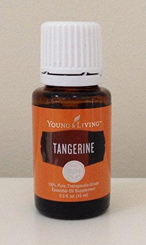 EssentialOilsLife - Tangerine - 15 ml