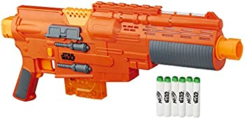 NERF Star Wars Rogue One Sergeant Jyn Erso Deluxe Blaster