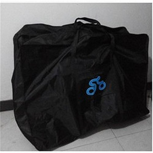 OUTERDO 26-inch Mountain Bike Bicycle Loading Bags Loading Oxford Thick Package Bags by OUTERDO (Image #7)