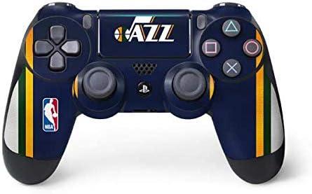 Amazon com: Skinit Utah Jazz Team Jersey PS4 Pro/Slim