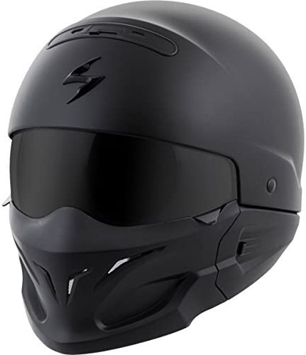 Amazon.com: ScorpionExo Covert - Casco unisex para adulto, L ...