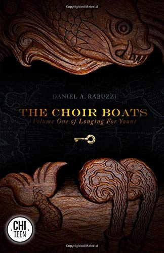 The Choir Boats (Longing for Yount)