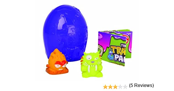 The Trash Pack - Juguete Basurillas (Flair Leisure Products 26771): Amazon.es: Juguetes y juegos