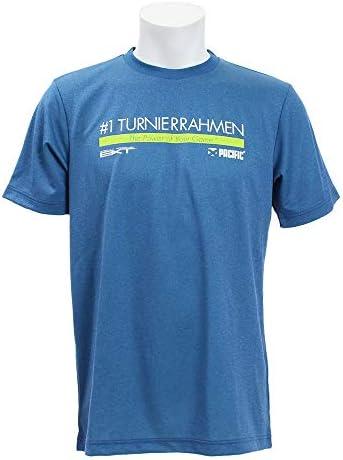 (パシフィック) ドライプラス Tシャツ TURNIE PT19SM702 BLU