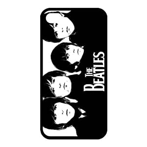 Custom The Beatles Back Cover Case for iphone 4,4S JN-563