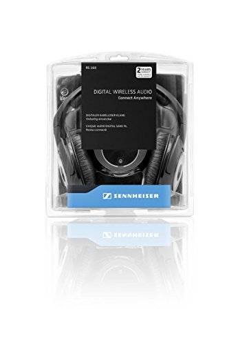 Build My PC, PC Builder, Sennheiser RS 160