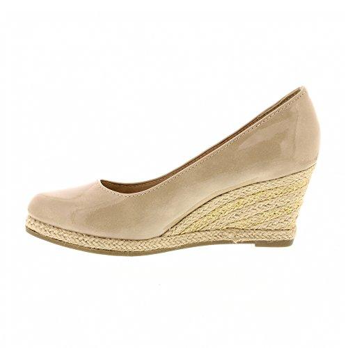 Marco Tozzi Natalie 22440 - Schoenen Voor Duin (naakt) Dames