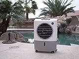 Hessaire MC18M Portable Evaporative Cooler