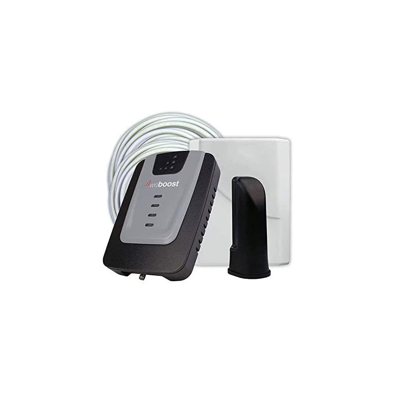 weBoost Home 4G Cell Phone Booster Kit -