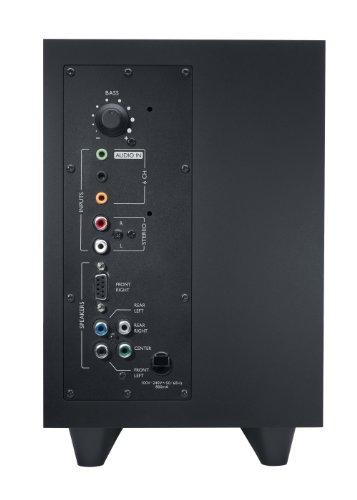 Logitech Z506 155 W 5.1 Channel Speakers