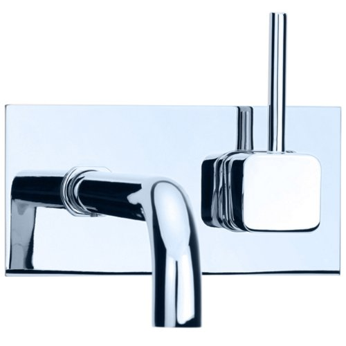 Cifial Wall Mount Faucet - 1
