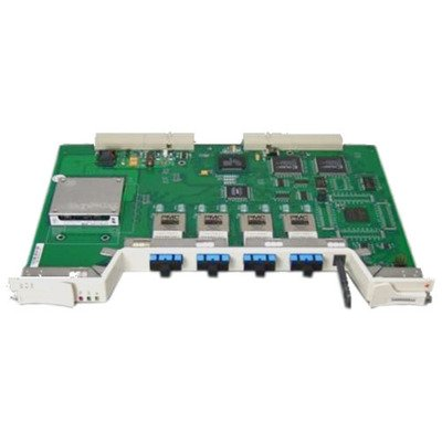 (CISCO 15454-OC34IR1310 - Cisco 15454 4-port OC-3 IR1310, 4 CKT, SC Interface Card)