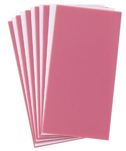 Miltex 117-56470 Beauty Pink Wax, Soft, 5 lbs