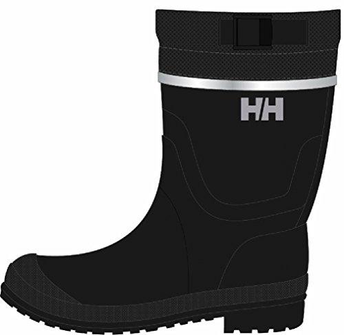 Helly Hansen  11409, Herren Stiefel 42 EU schwarz (schwarz 990)