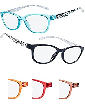 3cbcef5a58 2020 12 Pairs of RJ095 Fashion Style Comfortable Stylish Simple Reading  Glasses +3.25(Mixed