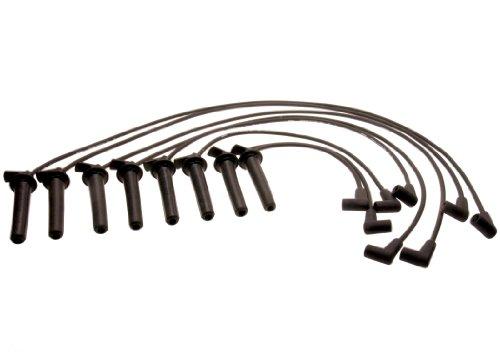 ACDelco 748Q GM Original Equipment Spark Plug Wire Set