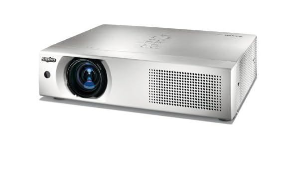 Sanyo PLC-XU105 Video - Proyector (4500 lúmenes ANSI, LCD, XGA ...