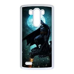 Batman For LG G3 Csae protection phone Case FX275361