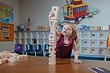 SumBlox Starter Set of 27 Math Building Blocks