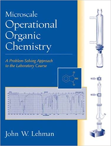 Amazon microscale operational organic chemistry a problem microscale operational organic chemistry a problem solving approach to the laboratory course 1st edition fandeluxe Gallery