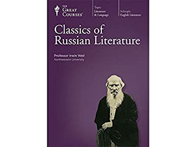 Teaching Russian Literature