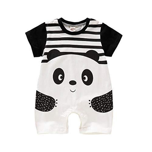 Panda Costumes Cartoon - Tomppy Infant Toddler Baby Girls Boys