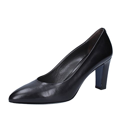 Shoes Court Women's Black Black Calpierre 4p8Hwqn