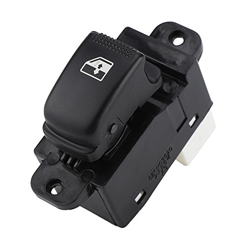 Single Power Master Window Control Switch Button for Hyundai Elantra Sonata Kia Spectra Rio Optima Sedona