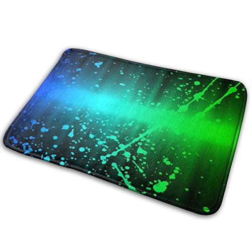 ZZATAA Android-1080x1920-wallpaper 01894 Af659557ee8e89e11cde375ae0cf1b1f Raw Print Non-Slip Doormat Bath Mat Rug Halloween Decoration(15.75x23.62 Inch) -