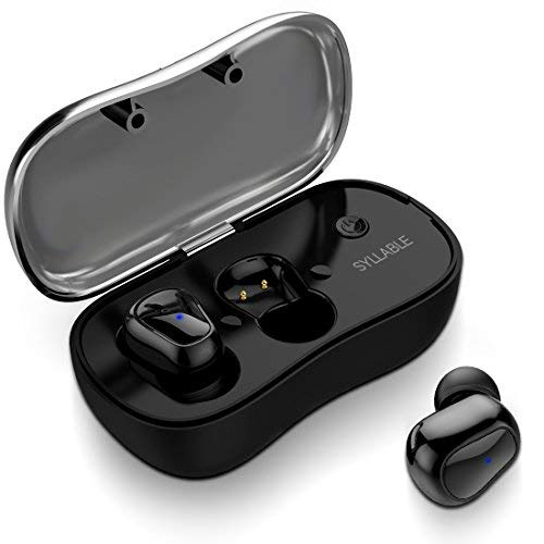 Well-Educated X6 Tws Earbuds Ipx7 Bluetooth V5.0 Earphone 4h Playtime Earbuds Stereo In-ear Earphone With Charging Base 3000 Mah High Standard In Quality And Hygiene Earphones & Headphones