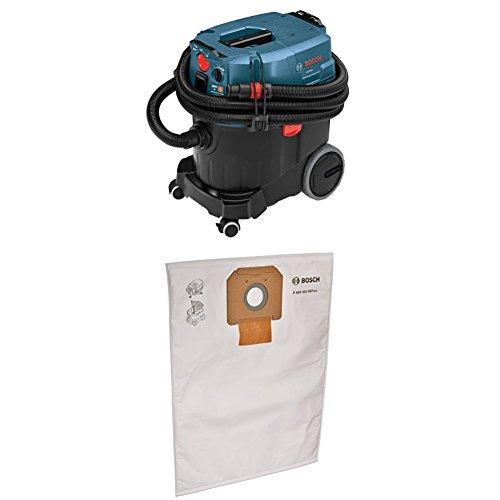 Bosch Dust Extractor Bags - 8