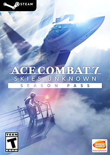 ACE COMBAT 7 Season Pass [Online Game Code] [Online Game Code] from Bandai