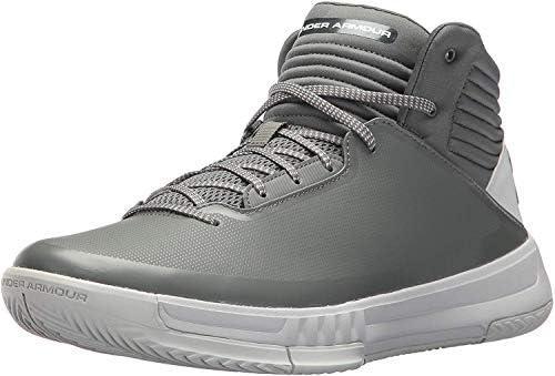 Lockdown 2 Basketball Shoe