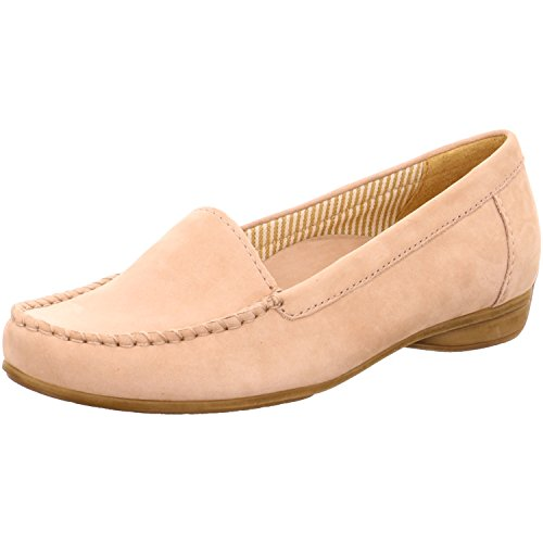 Gabor Loafers Columbia Rouge/Pink 93HoMlt5